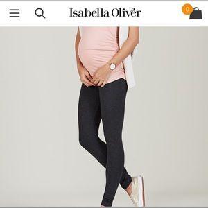 Isabella Oliver
